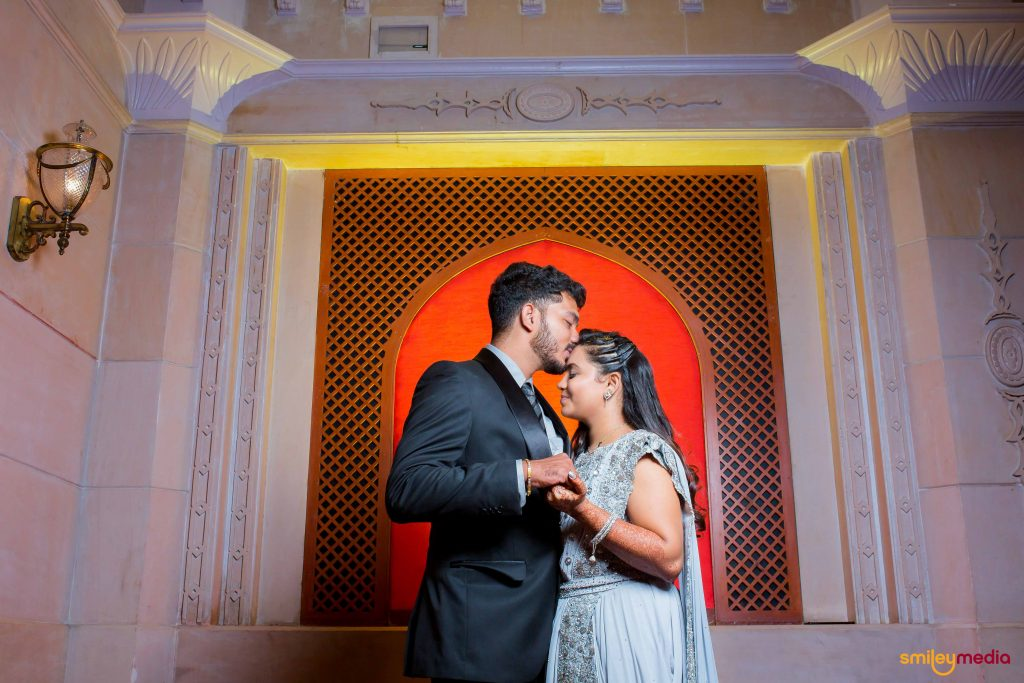 Happiness Personified – Gowtham with Lalithya